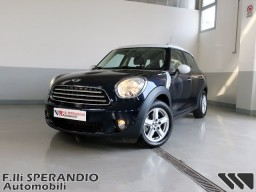 MINI Mini 1.6 Cooper D Countryman ALL4