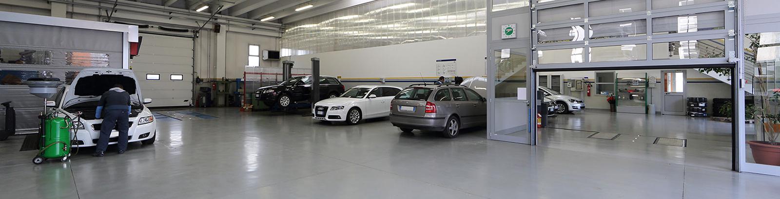 Manutenzione sperandio automobili - Manutenzione ordinaria casa ...