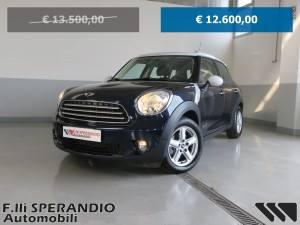 MINI 1.6 Cooper D Countryman ALL4 02