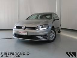 VOLKSWAGEN Golf 1.6TDI 5p Tech &amp Sound BlueMotion Techology 01