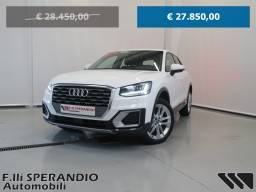 AUDI Q2 1.6TDI SPORT BUSINESS 01