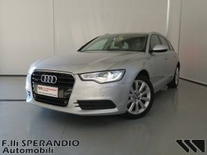 AUDI A6 Avant 3.0TDI 245CV Quattro Stronic Business Plus 02