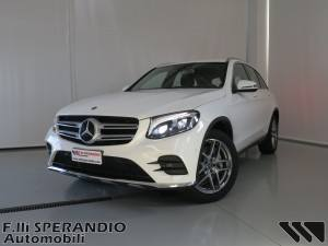 MERCEDES GLC 350d 4Matic Premium 01
