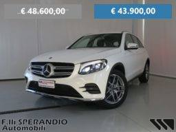 Mercedes GLC 350d 4Matic Premium 01 Incentivo