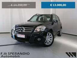 MERCEDES GLK 220CDI 4Matic BlueEFFICIENCY Sport 25