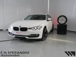 BMW 318d XDrive Touring Sport 01