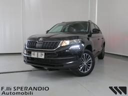 SKODA KODIAQ 1.5TSI ACT EXECUTIVE 150CV 01