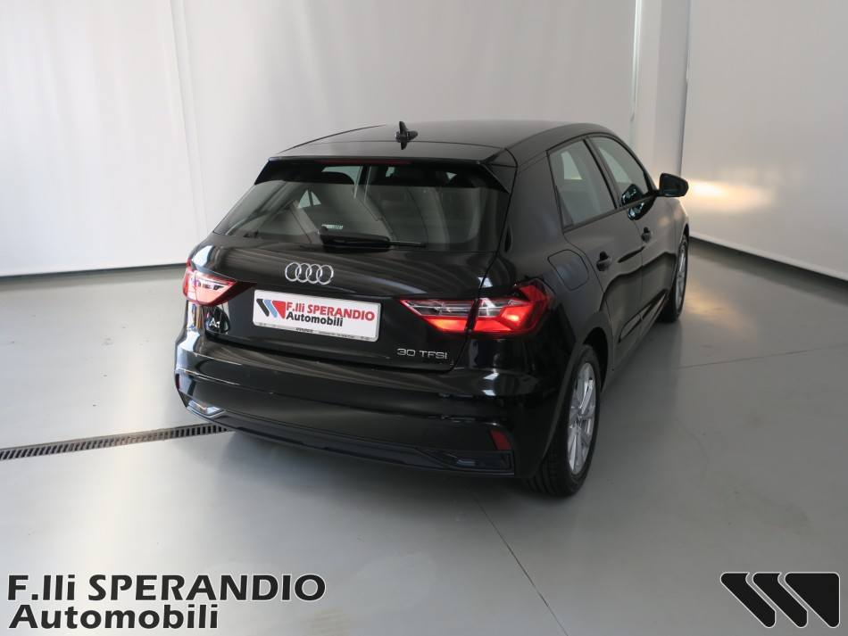 AUDI A1 SPORTBACK 30TFSI ADMIRED ADVANCED 115CV-Array