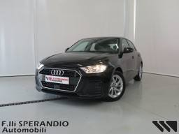 AUDI A1 SPORTBACK 30TFSI ADVANCED 01