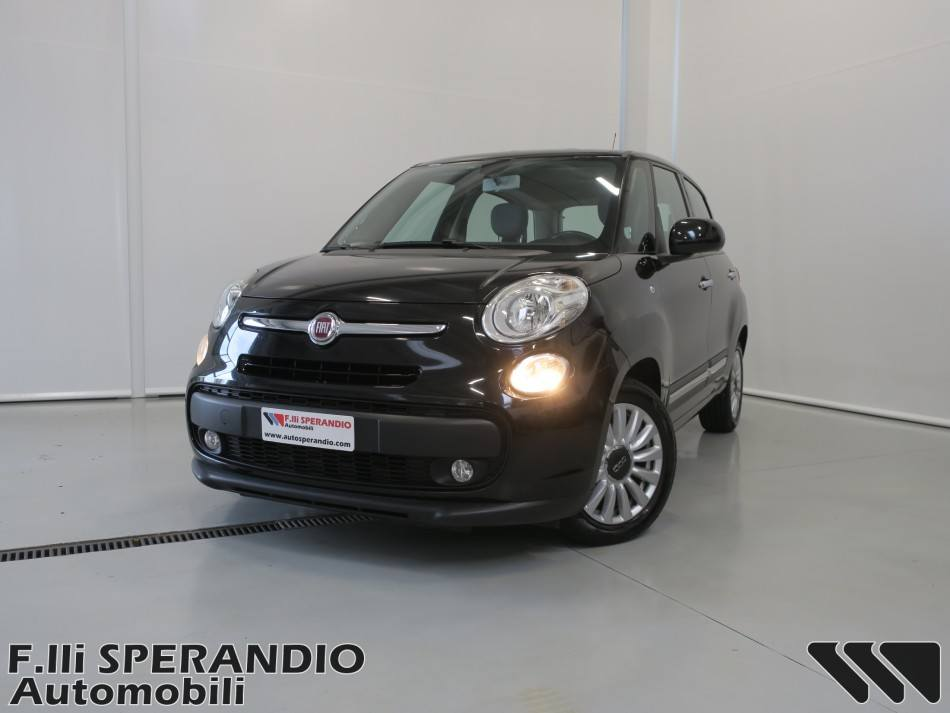 FIAT 500L 1.3 Multijet 85CV Pop Star 01