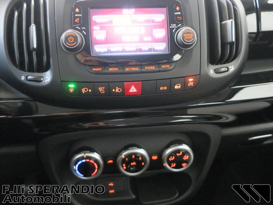 FIAT 500L 1.3 Multijet 85CV Pop Star-Array