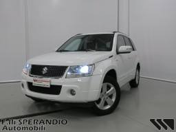 SUZUKI Grand Vitara 1.9DDiS 5p Executive Crossover 01