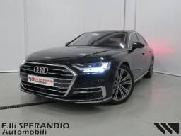 Audi A8 50TDI Quattro 286cv Tiptronic 01