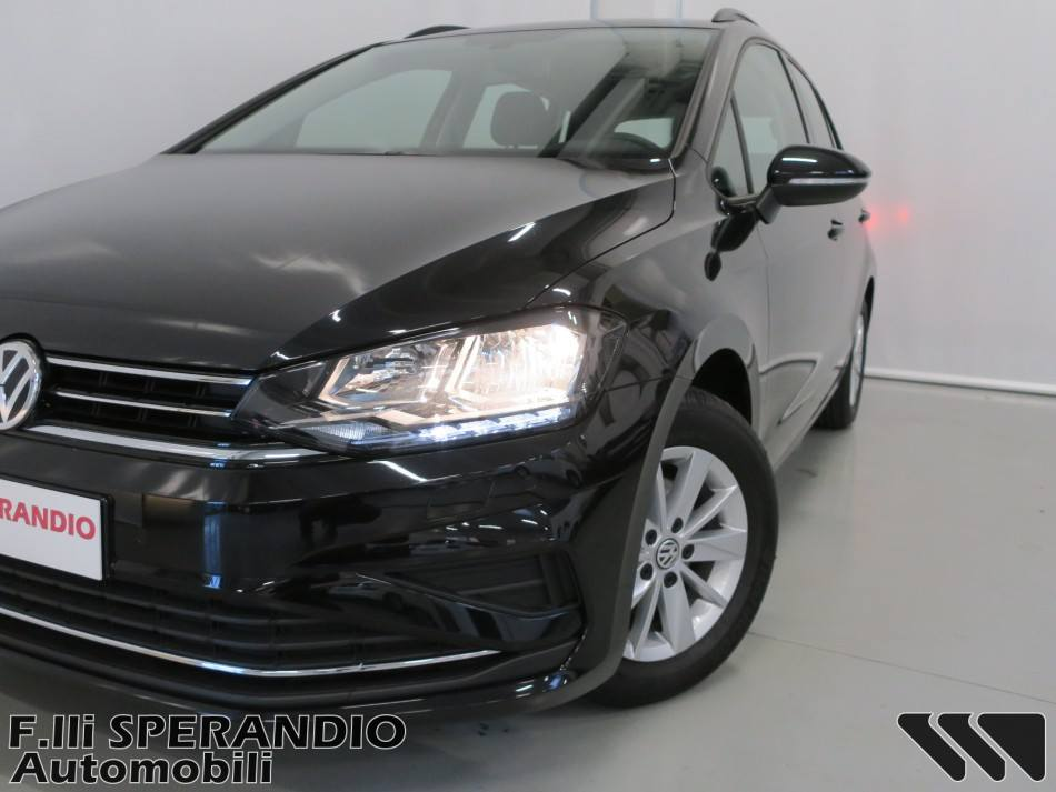 Volkswagen Golf Sportsvan 1.0TSI Comfortline 110cv BMT-Array