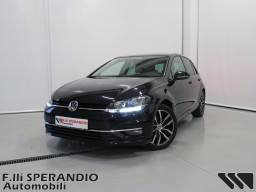 Volkswagen Golf 1.0TSI Rabbit 85cv 01