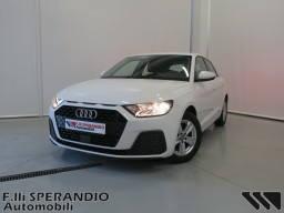 Audi A1 Sportback 30TFSI 115cv 01