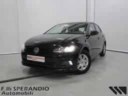 Volkswagen Polo 1.0EVO 65cv Comfortline BMT 01