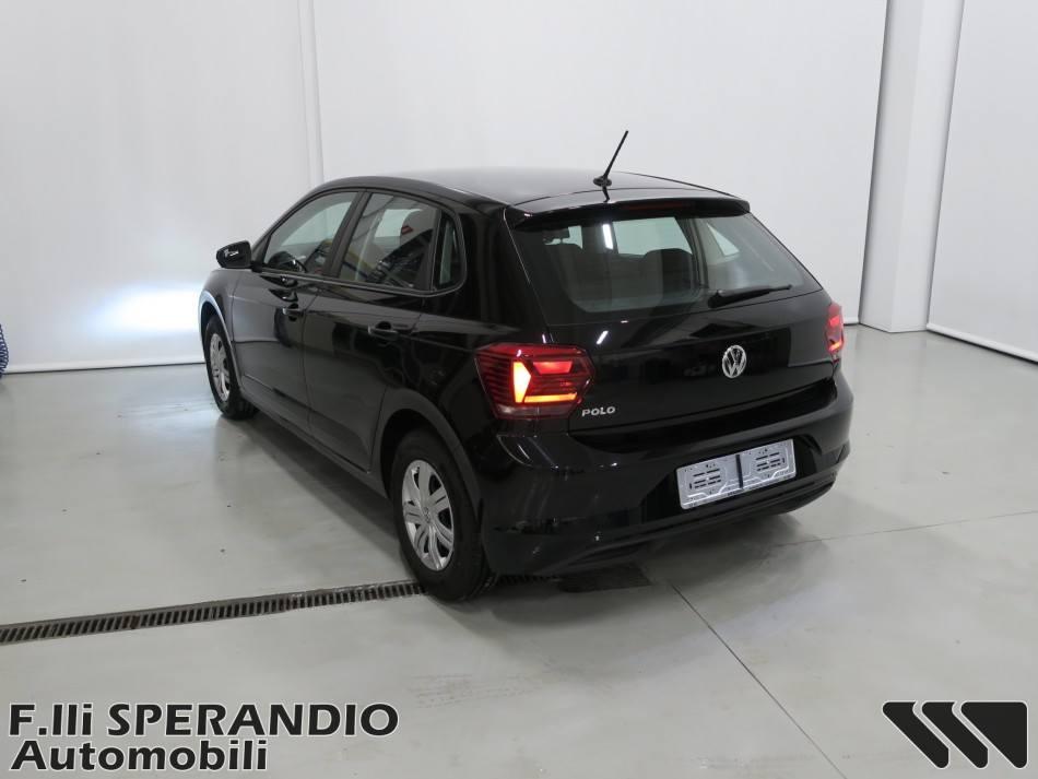 Volkswagen Polo 1.0EVO 65cv Trendline BMT-Array