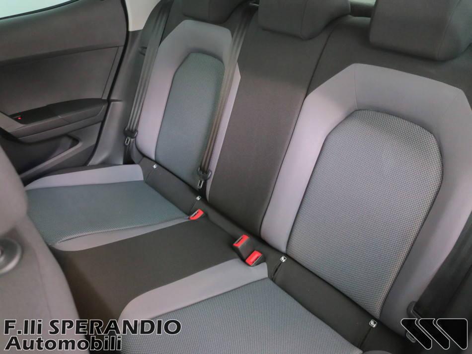 SEAT ARONA 1.0ECOTSI STYLE 95CV-Array