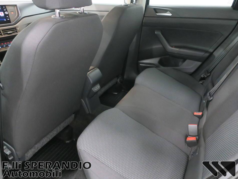 Volkswagen Polo 1.0Evo Trendline 80cv BMT-Array