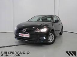 Volkswagen Polo 1.0Evo Trendline 80cv BMT Import 01