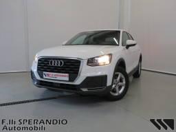 Audi Q2 30TFSI 116cv 01