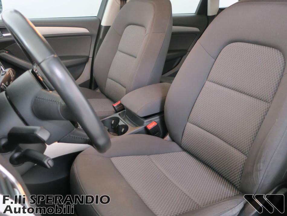 AUDI Q5 2.0TDI 177CV QUATTRO S-TRONIC ADVANCED PLUS-Array