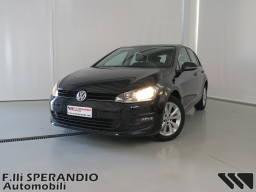 Volkswagen Golf Business 1.6TDI 5p. Comfortline BMT 01