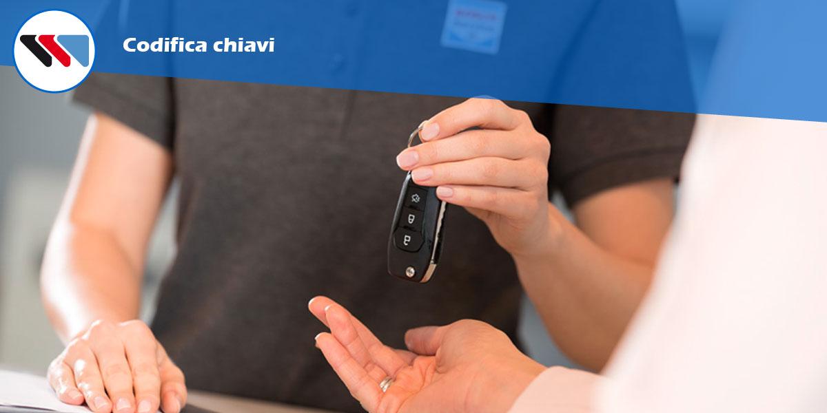 Codifica Chiavi