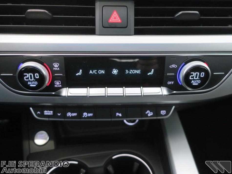 AUDI A4 ALLROAD 2.0TDI 190CV S-TRONIC BUSINESS EVOLUTION-Array