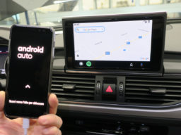 Audi Smartphone Inteface Collegato Android