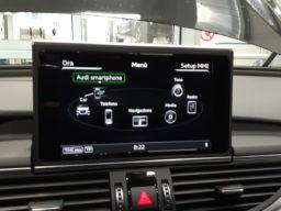 Audi Smartphone Interface Attivo