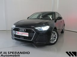 AUDI A1 SPORTBACK 30TFSI ADMIRED ADVANCED 115CV 01