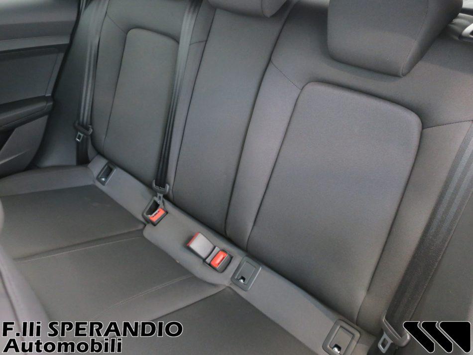 AUDI A1 SPORTBACK 30TFSI ADMIRED ADVANCED 115CV-Array