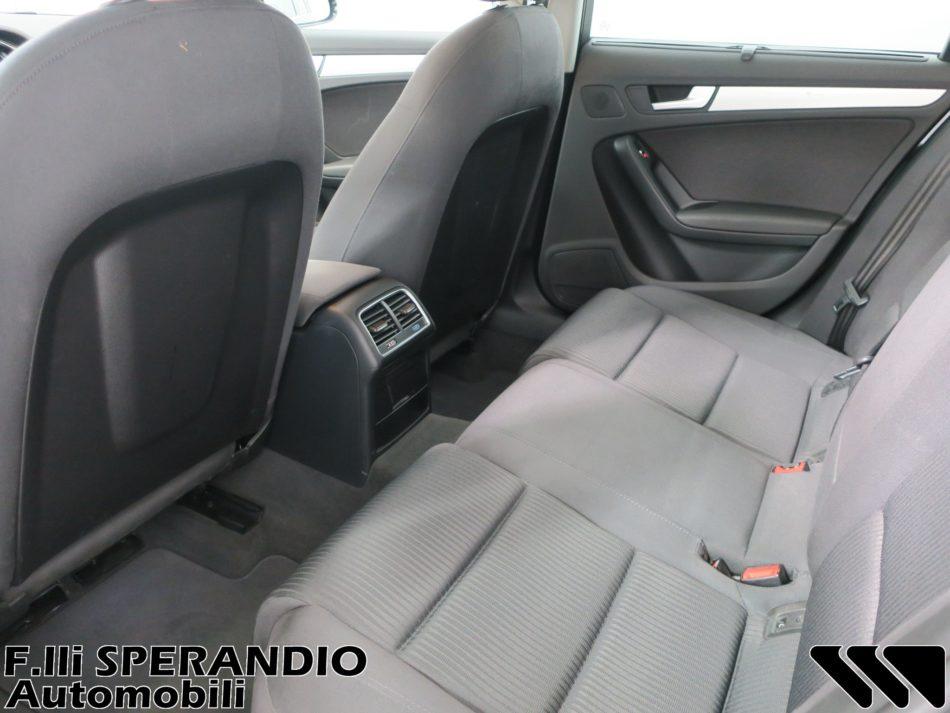 AUDI A4 AVANT 2.0TDI 120CV BUSINESS PLUS-Array