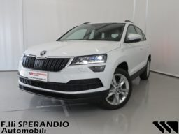 SKODA KAROQ 1.0TSI EXECUTIVE 115CV DSG 01
