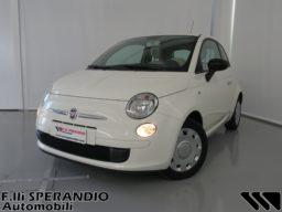 FIAT 500 1.2 POP 01