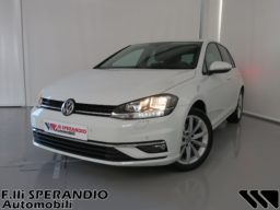 VOLKSWAGEN GOLF 1.6TDI RABBIT 115CV BMT 01