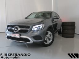 MERCEDES GLC 250D 4MATIC COUPE PREMIUM 01 1