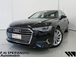 AUDI A6 AVANT 40TDI QUATTRO BUSINESS PLUS ULTRA S TRONIC 204CV 01