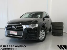 AUDI Q3 2.0TDI BUSINESS 120CV 01