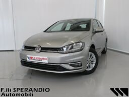 VOLKSWAGEN GOLF 1.0TSI RABBIT 85CV 01 1