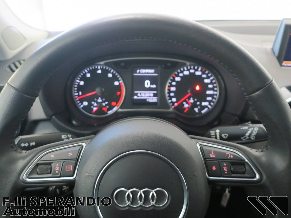 AUDI A1 SPORTBACK 1.2 TFSI Admired-Array