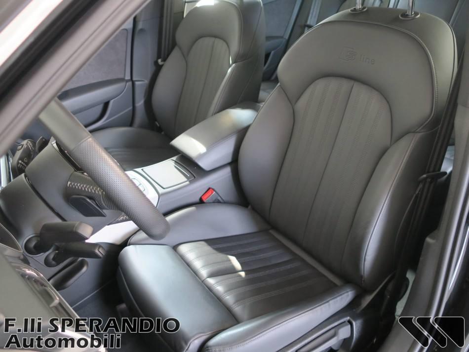 AUDI A6 AVANT 2.0TDI 190CV S-Tronic quattro edition-Array