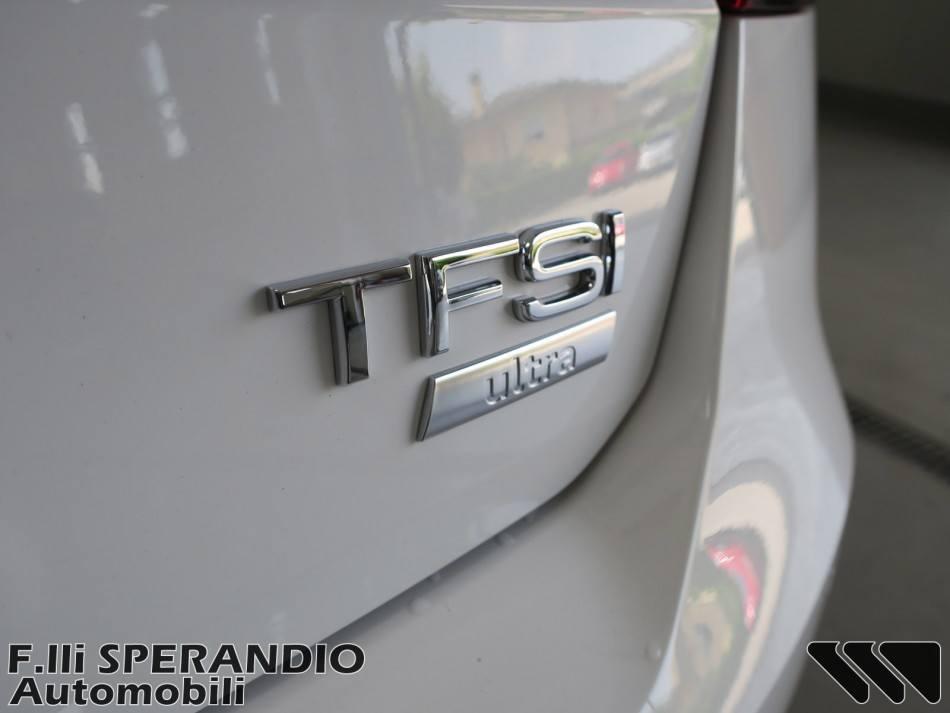 AUDI Q2 1.0 TFSI Sport-Array