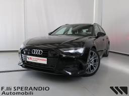 Audi A6 Avant Business Sport 45TDI Quattro Tiptronic 01