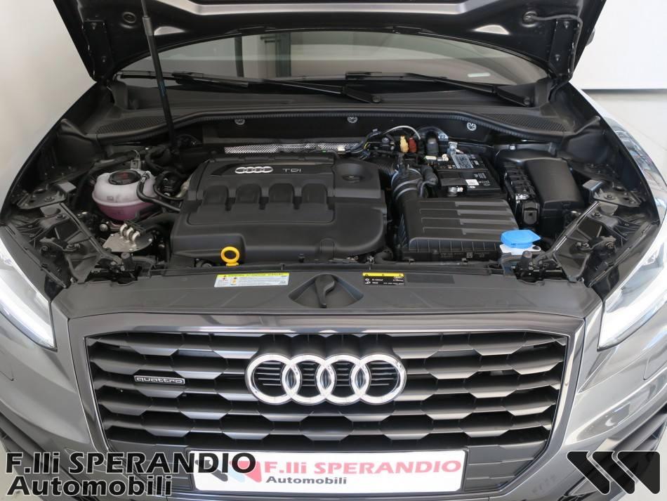 Audi Q2 2.0TDI Sport Edition quattro S-tronic 150Cv-Array