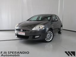 FIAT Bravo 1.6 MJT 105CV Emotion 16