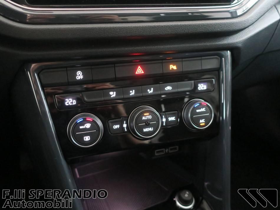 Volkswagen T-Roc 1.6TDI Advanced 115Cv BlueMotion Technology-Array