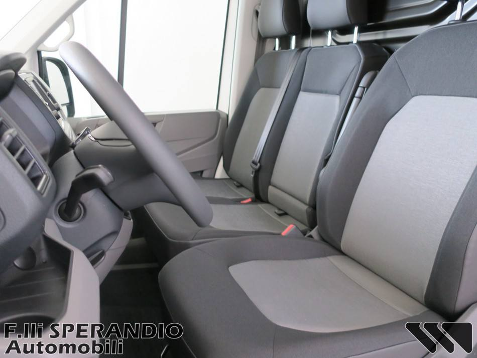 VOLKSWAGEN Crafter Van Business L3H3 2.0TDI SCR FWD BMT-Array